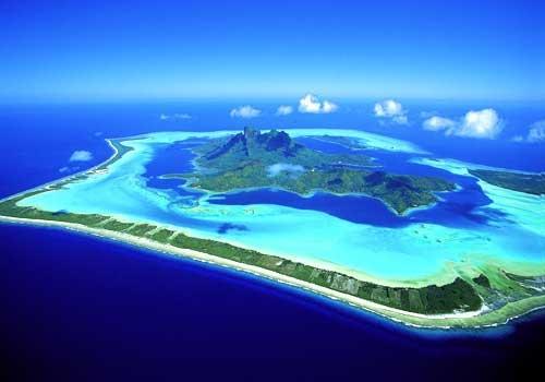 Oferte Insulele Pacificului