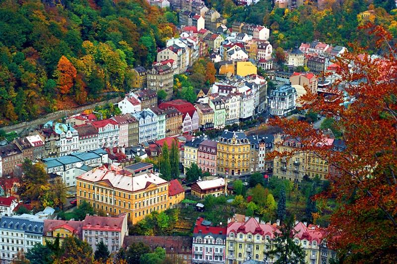 Oferte Karlovy Vary