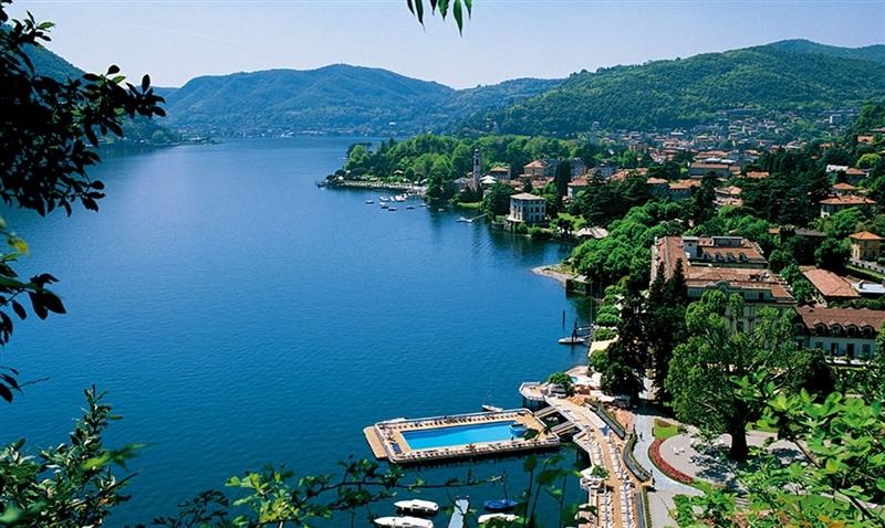 Oferte Lago Como