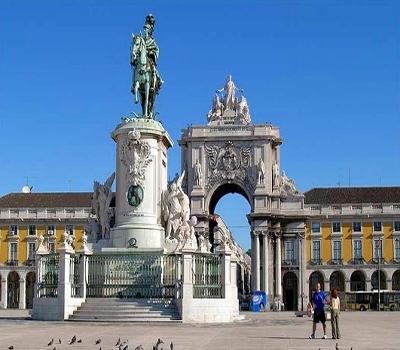 Oferte Lisabona