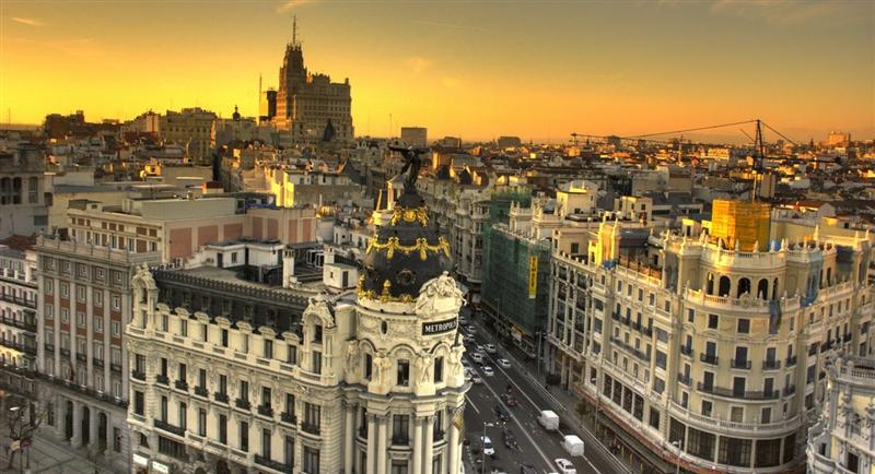 Oferte MADRID