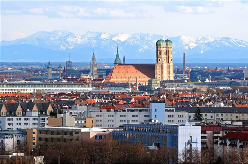 Oferte München