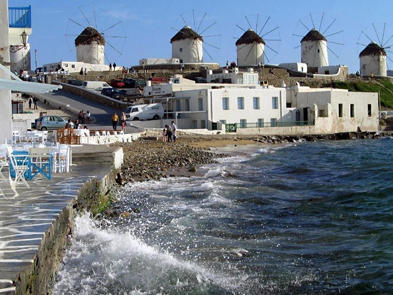 Oferte Mykonos