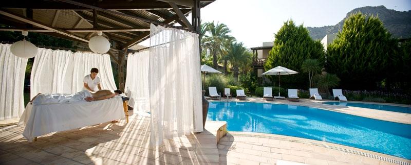 TURCIA – Bodrum – Programe detoxifiere – Paradise Travel Agency