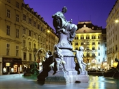 Fantana Donnerbrunnen