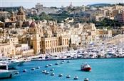 Malta harbour